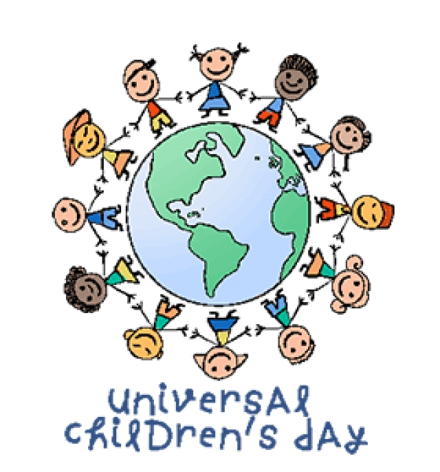 International Children's Day 2017: What the day is about, events and how people mark it around the world.